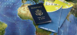 Đi Brunei có cần xin visa không?