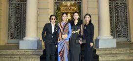 Beauty of Yesterday: Triển lãm thời trang đầu tiên tại Việt Nam