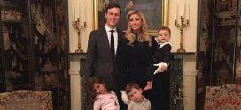 Làm con của Tổng thống Mỹ không dễ, 11 gia quy của Nhà Trắng