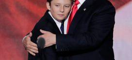 Con trai yêu dấu!
