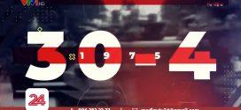 Sức mạnh tinh thần dân tộc | VTV24